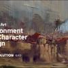 Concept Art - Environment  & Personagem