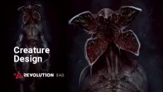 Creature Design (Sem Correção)